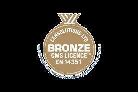 CEN Solutions Bronze
