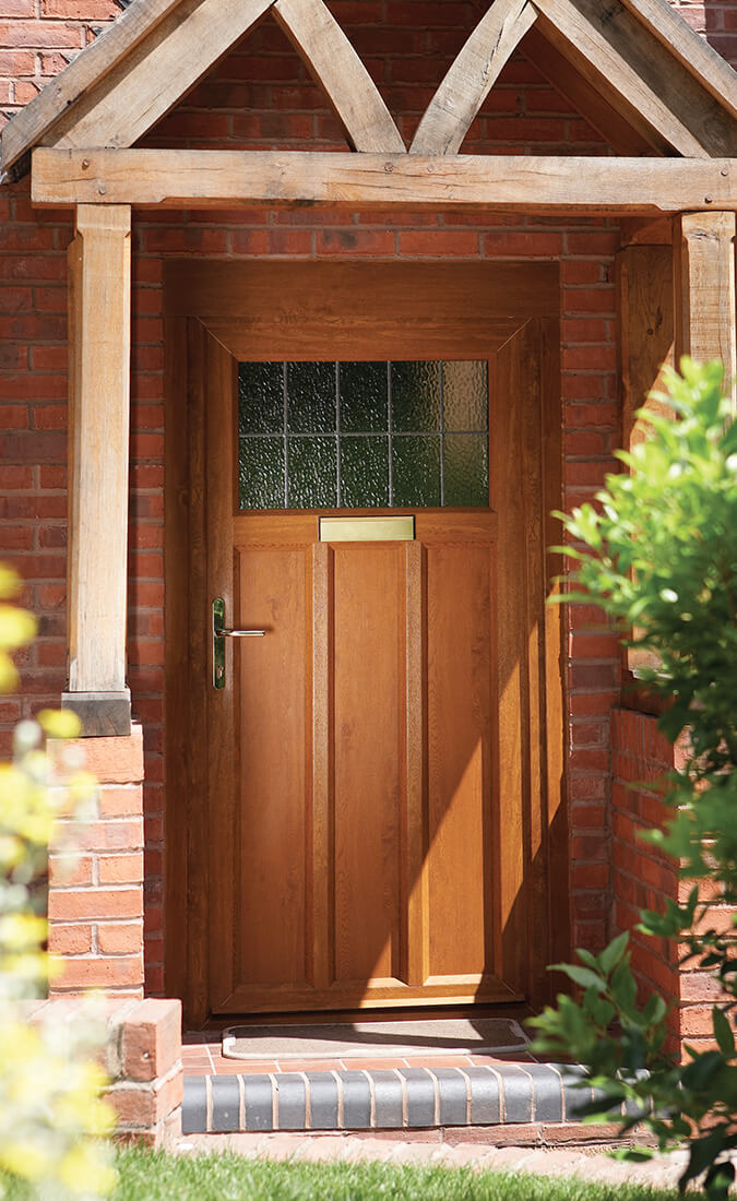 Upvc Entrance Doors Seal Lite Group North Somerset